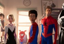Spider Man A New Universe 2