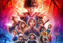 Stranger Things Staffel 3 Drehende