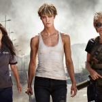 Terminator 6 Drehende