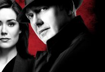 The Blacklist Staffel 6