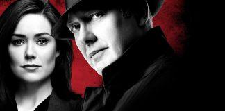 The Blacklist Staffel 6