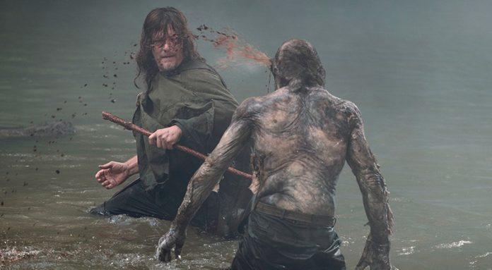 The Walking Dead Season 9 Quoten