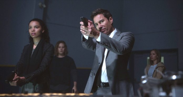 Travelers Staffel 3 Start