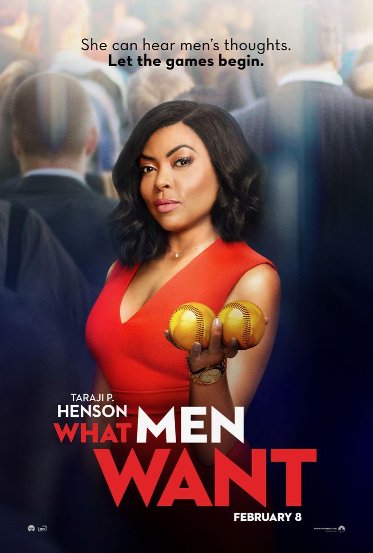 Was Männer wollen Trailer & Poster