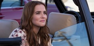 Zombieland 2 Zoey Deutch