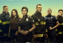 911 Staffel 2 Start