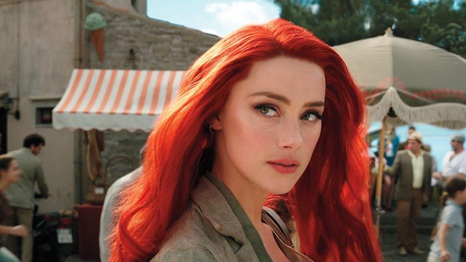 Aquaman (2018) Filmbild 2