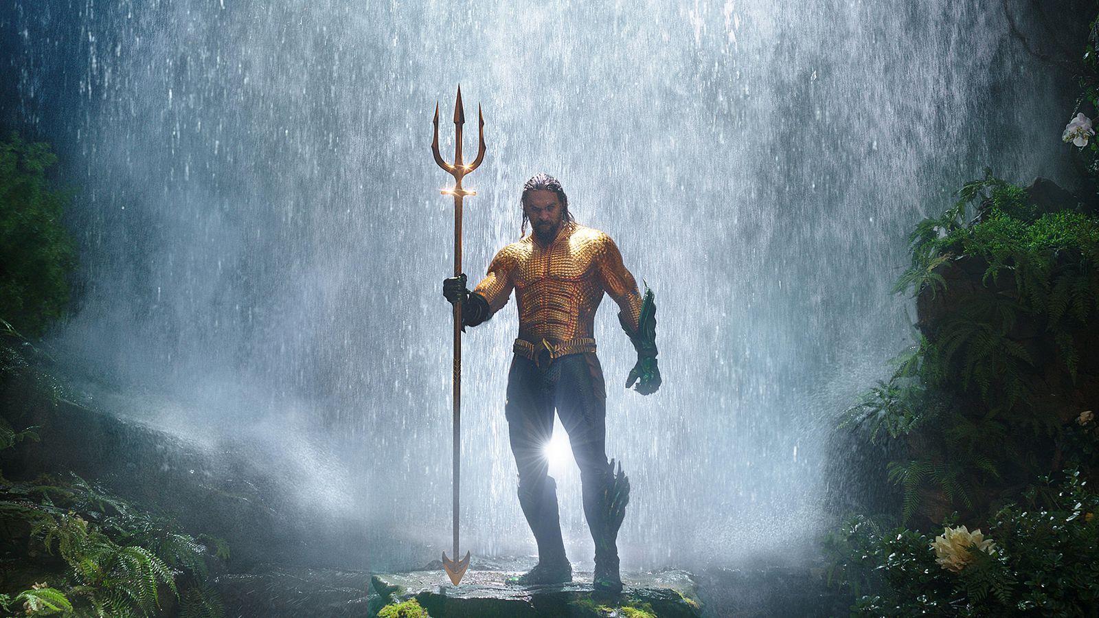 Aquaman (2018) Filmbild 1