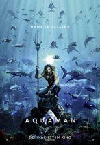 Aquaman (2018) Kritik