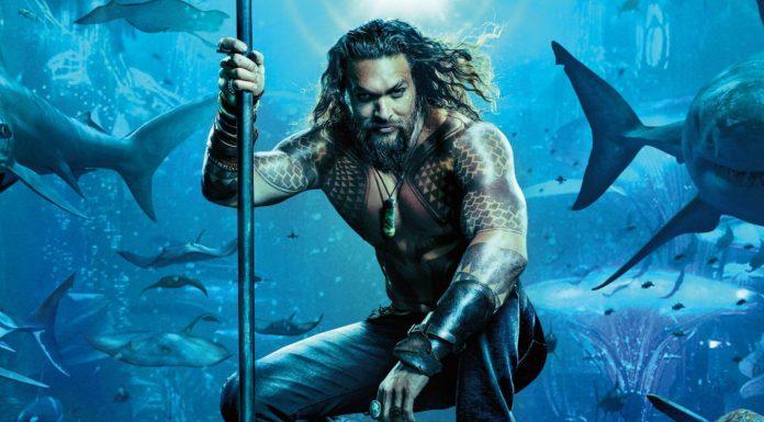 Aquaman (2018) Filmkritik