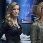 Arrow Season 7 Quoten