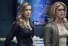 Arrow Season 7 Quoten