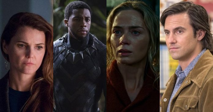 Beste Filme Serien 2018