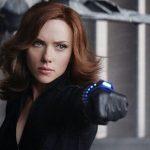 Black Widow Regisseurin