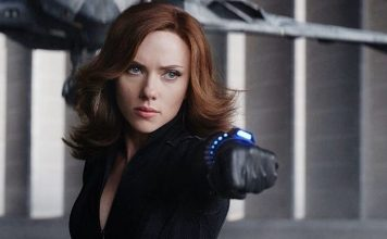 Black Widow Regisseurin