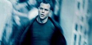 Bourne Serie