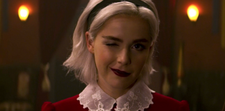 Chilling Adventures of Sabrina Staffel 1 Teil 2