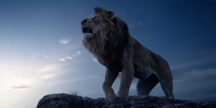 Der König der Löwen Rekord