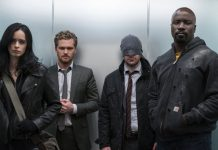 Disney Defenders Serien