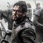 Game of Thrones Staffel 8 Schlachtszene