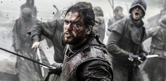 Game of Thrones Staffel 8 Schlachtszene