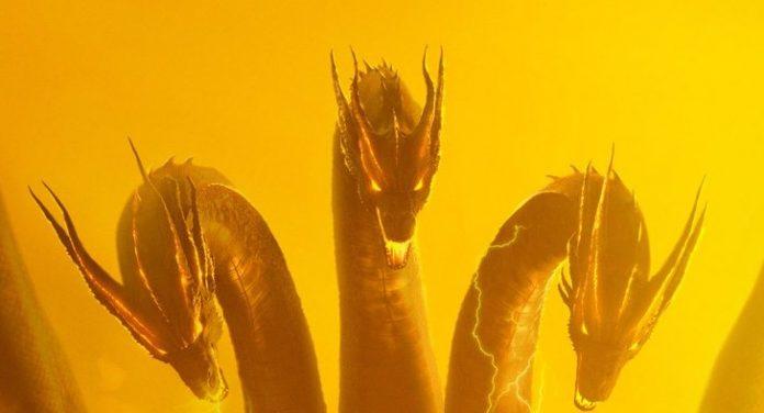 Godzilla II Monster