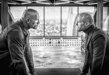 Hobbs and Shaw Foto