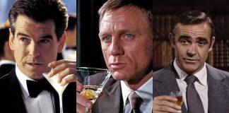 James Bond Alkohol