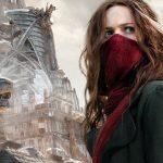 Mortal Engines - Krieg der Städte (2018) Filmkritik
