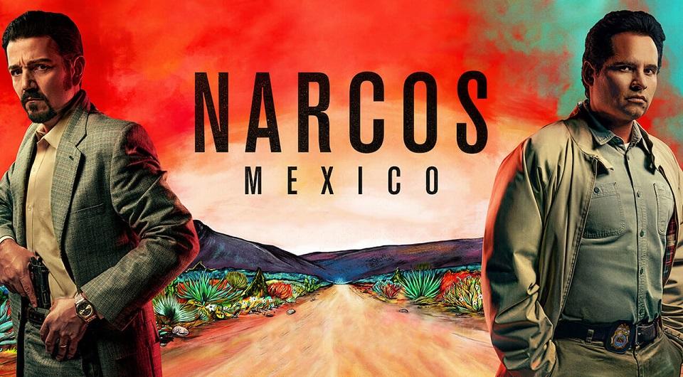 Narcos 2 Staffel