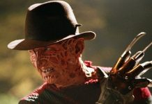 Nightmare on Elm Street Reboot