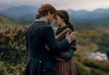 Outlander Staffel 4 Free TV