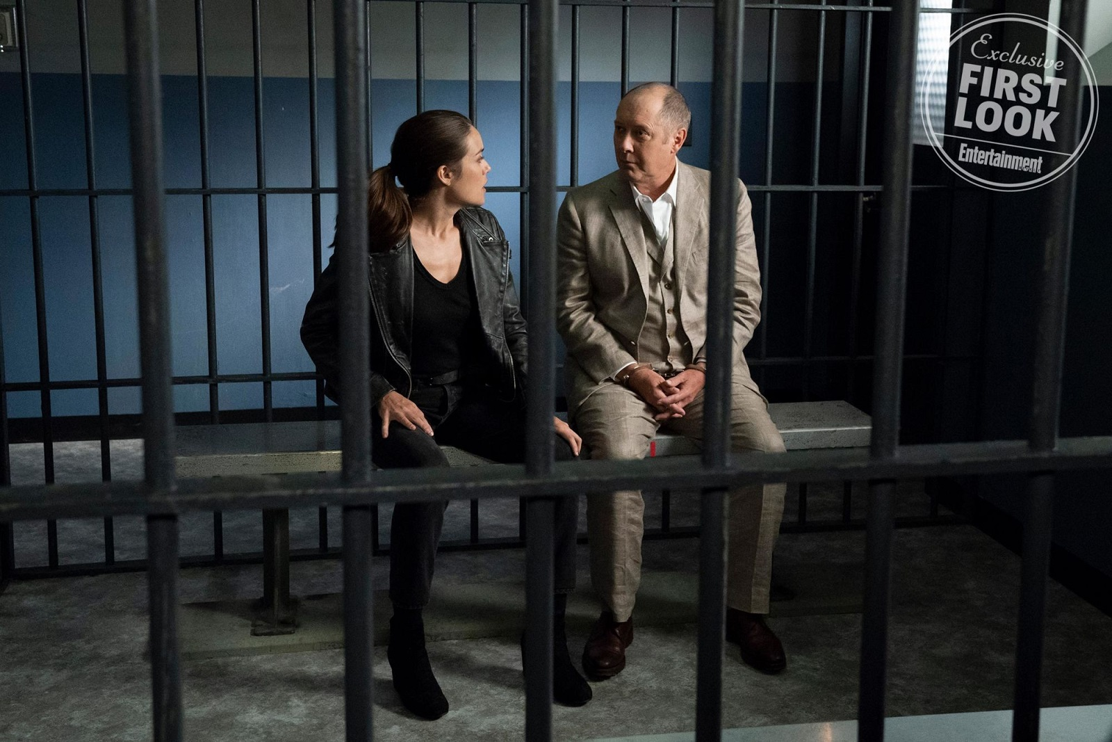 The Blacklist Staffel 6 Trailer & Bilder 2