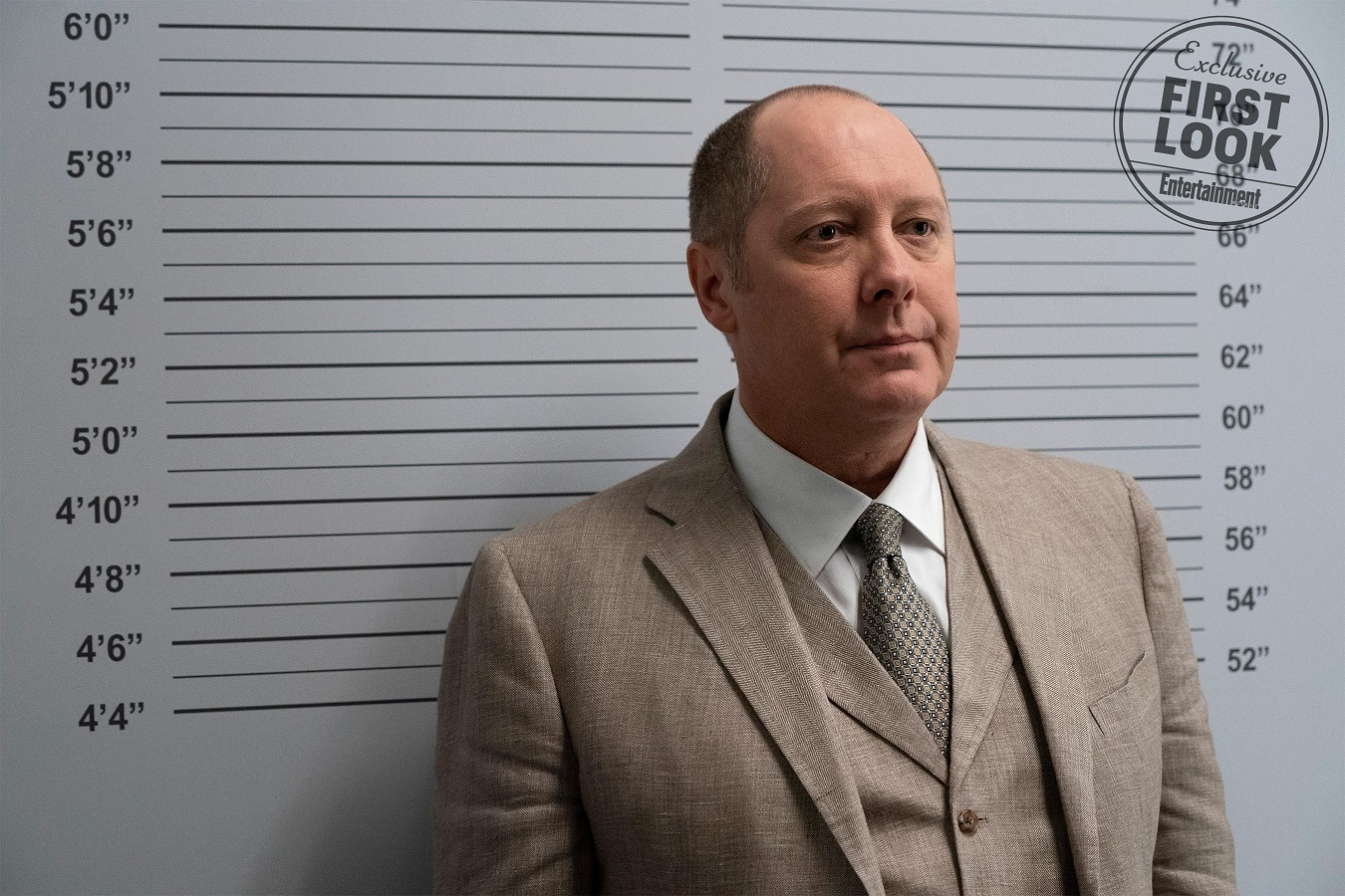 The Blacklist Staffel 6 Trailer & Bilder 1