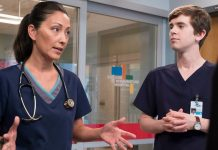 The Good Doctor Staffel 2 Quoten