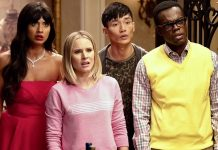 The Good Place Stafel 4