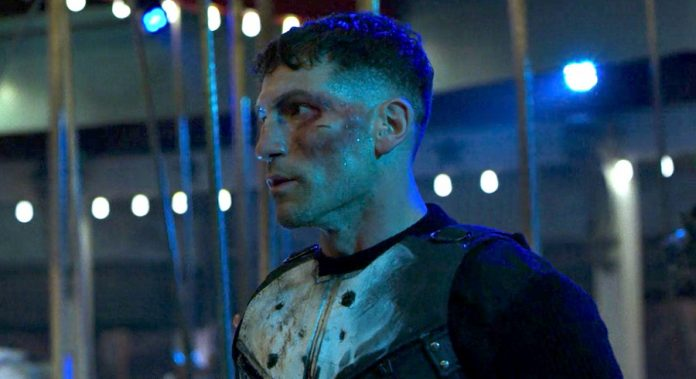 The Punisher Staffel 2 Netflix