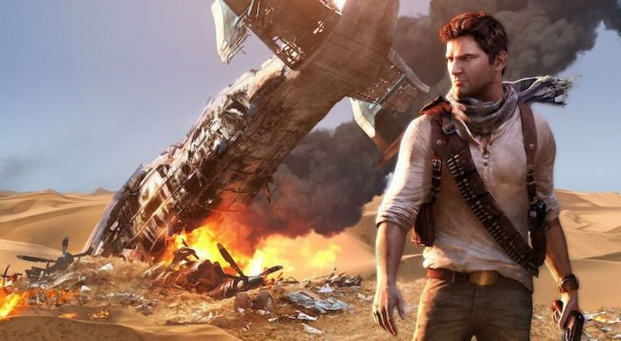 Uncharted Verfilmung