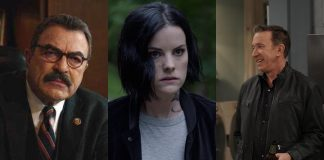 Blindspot Season 4 Quoten