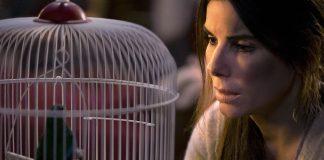 Sandra Bullock Reborn