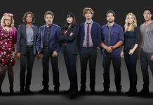 Criminal Minds Staffel 15 Ende
