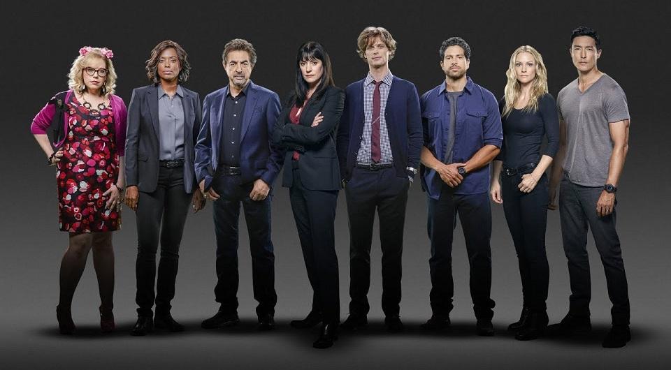 Criminal Minds Staffel 15