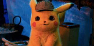Pokemon Meisterdetektiv Pikachu 2