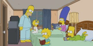 Die Simpsons Staffel 30 Quoten