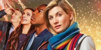Doctor Who Staffel 12