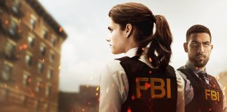FBI Staffel 2