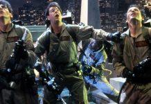 Ghostbusters 3 Kinostart