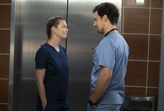 Greys Anatomy Staffel 15 Jennifer Grey News 5