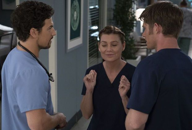 Greys Anatomy Staffel 15 Jennifer Grey News 3