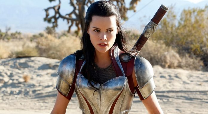 Lady Sif Serie